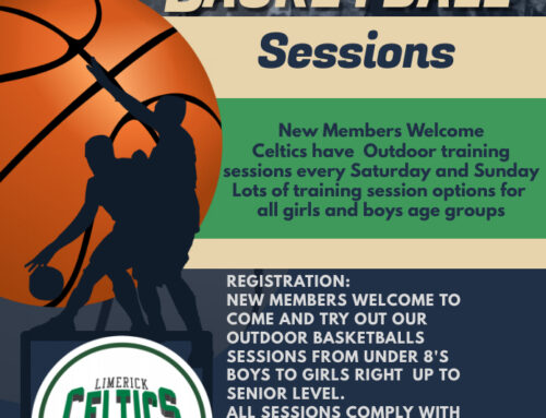 Outdoor Boys and Girls Sessions